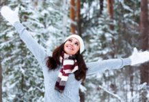 8 Ways to Stay Healthy This Winter
