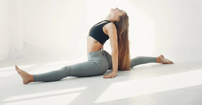 Benefits of Stretching