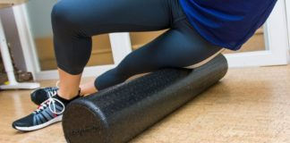 Foam Rollers to Add to Your Home Gym