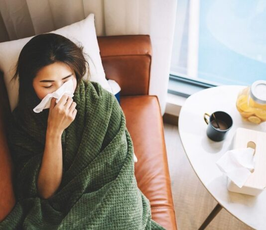 Signs You Look Sick