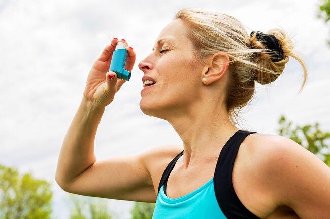 breath Signs You Look Sick