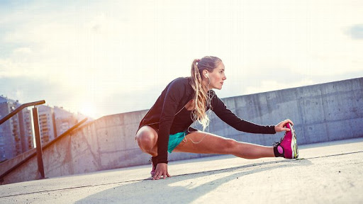 six workout hazards