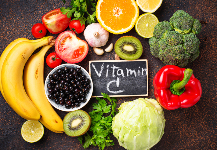 Healthy Foods for immune system