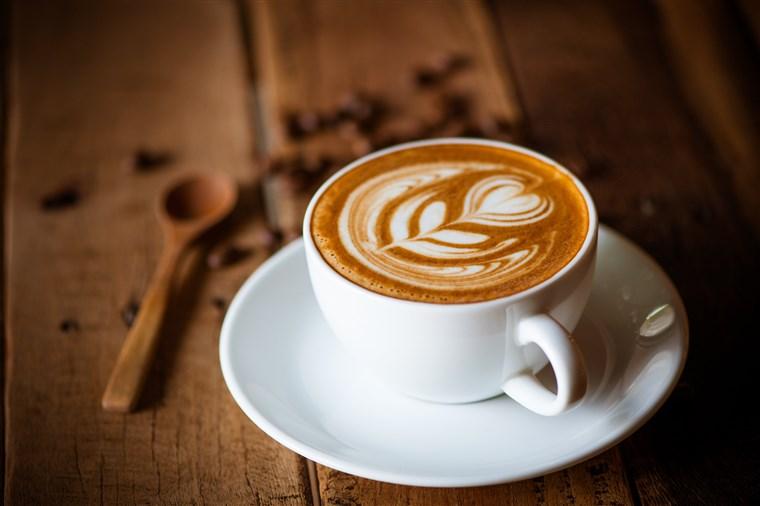 Coffee for Weaken Immune