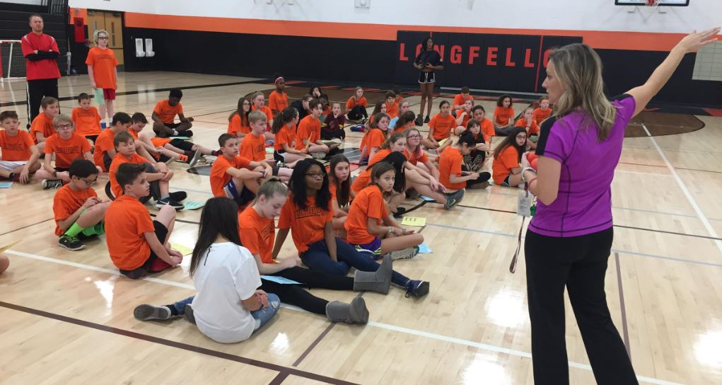 Public Education of Fitness Health and Wellness