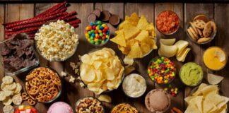 Foods that Weaken Immune System