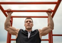 Press Machine for Bigger and Strong Shoulders