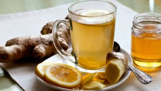 Green Tea that Boost Immunity