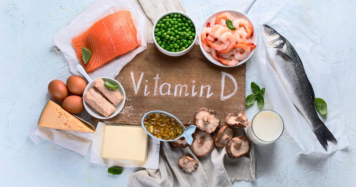 Vitamin-D Boosts Immune