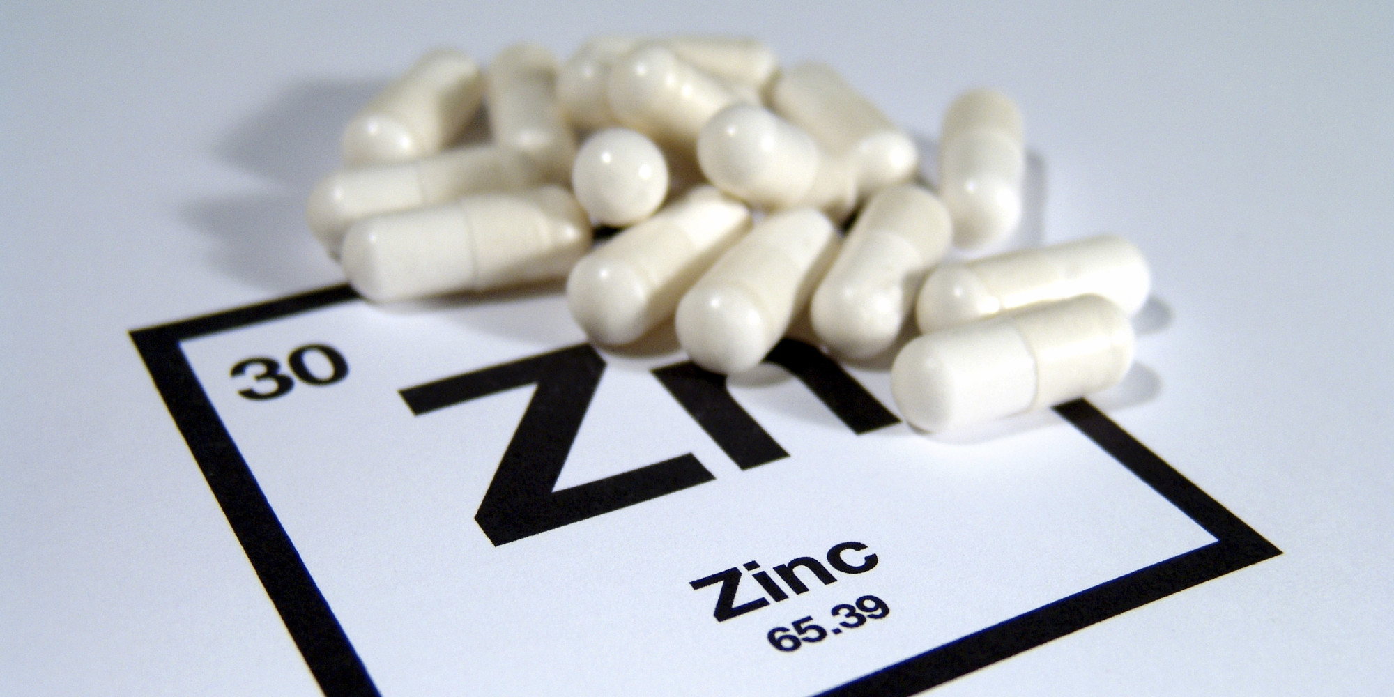 Zinc to Boost Immune System